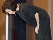 Tin tức - Con trai phạm tội hiếp dâm, mẹ Nhật cúi đầu xin lỗi người dân cả nước