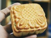 Bánh Trung thu nướng giá siêu rẻ 4.000 đồng được bán online tràn lan