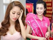 Thời trang - Hoa hậu Việt  Nam: Khánh Thi gây tranh cãi khi nhận xét Hoa hậu đi từ thiện