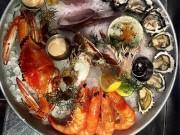 Sức khỏe - Lợi ích của hải sản đối với sức khỏe