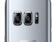 Eva Sành điệu - Galaxy S8 lộ diện camera kép phía sau, cảm biến mống mắt