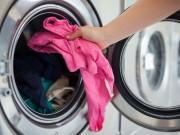 Nhà đẹp - 8 thảm họa giặt giũ đối với các bà mẹ
