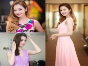 Làm đẹp - Học lỏm sao Việt 9 kiểu tóc nhẹ nhàng giúp nàng tự tin dạo phố mùa thu