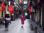 Tin tức - Một Hà Nội vắng vẻ, yên bình trong ngày Quốc Khánh