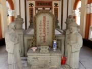 Tin tức - Choáng ngợp khu mộ cổ của bá hộ giàu nhất Sài Gòn xưa