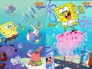 Spongebob và Patrick- 2 ngôi sao hoạt hình huyền thoại thế giới lần đầu đến Việt Nam