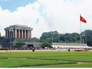 Tin tức - Ai đặt tên Quảng trường Ba Đình?