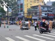 Tin tức - 11 người chết do TNGT trong ngày đầu nghỉ lễ Quốc khánh