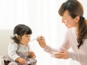 Làm mẹ - Cẩm nang cho mẹ khỏi băn khoăn