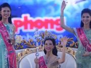 Làng sao - Báo chí nước ngoài viết về cuộc thi Hoa hậu Việt Nam 2016