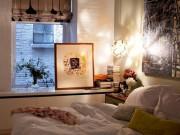 15 ý tưởng phù phép cho phòng ngủ thêm ấm cúng thu này