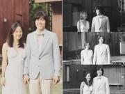 """Kỷ niệm 3 năm ngày cưới, """"nữ hoàng gợi cảm"""" Lee Hyori khoe ảnh vừa đẹp vừa độc"""