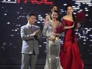 Thời trang - Chung kết The Face Việt Nam: Phí Phương Anh chiến thắng ngoạn mục
