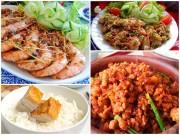 Bếp Eva - 4 món mặn đơn giản mà ngon cho dịp cuối tuần