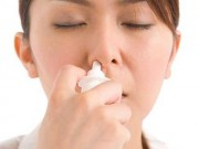 Sức khỏe - Đừng trăm dâu đổ đầu viêm xoang!