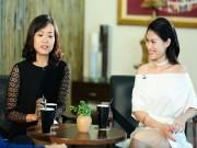 Làng sao - Hồng Ánh yêu cầu Ngọc Thanh Tâm diễn cảnh