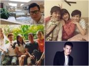 Làng sao - Sao Việt mong Minh Thuận vượt qua bệnh tật
