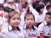 Tin tức - Thời tiết trên cả nước khá thuận lợi cho ngày khai giảng năm học mới