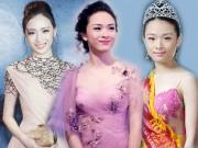Thời trang - Nhan sắc lộng lẫy đáng tiếc nuối của Hoa hậu Trương Hồ Phương Nga