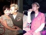 Làng sao - Mẹ của Soobin Hoàng Sơn ôm con khóc trong minishow