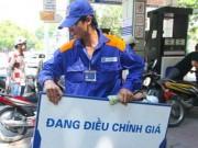Mua sắm - Giá cả - Giá xăng dầu tăng mạnh trong những ngày đầu tháng 9