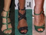 Khi nhìn những hình ảnh này, bạn nên dè chừng với giày cao gót!