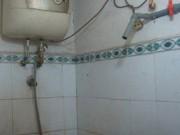 Tin tức - Bé gái bị điện giật tử vong trong nhà tắm