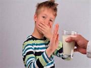 Sức khỏe - Dùng kháng sinh đầu đời dễ bị dị ứng thực phẩm