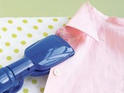 Nhà đẹp - 9 mẹo cho quần áo phẳng phiu mà chẳng cần bàn là
