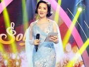 Làng sao - Hoa hậu Giáng My khoe dáng ngọc