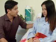 Xem & Đọc - Vợ cũ cầu thủ Thanh Bình đau đớn vì mất con mới sinh trong phim mới
