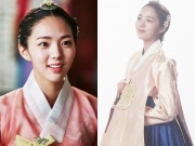 """Xem & Đọc - Mây họa ánh trăng tập 5: Xuất hiện """"Tiểu thư bạch tuyết"""" lấn át Kim Yoo Jung"""