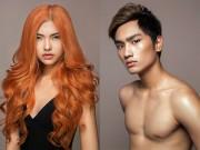 Thời trang - Top 9 Vietnam's Next Top Model tung ảnh bán nude táo bạo