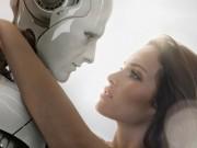 """Tin tức - """"Chuyện ấy"""" với robot tình dục có thể gây nghiện"""