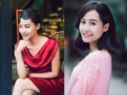 Làng sao - Hồng Ánh trẻ đẹp ngỡ ngàng tuổi 40