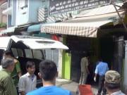 Tin tức - TPHCM: Người đàn ông tử vong, cổ tay bị quấn dây điện