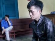 Tin tức - Khóc lóc thảm thiết xin cho kẻ giết con mình thoát án tử