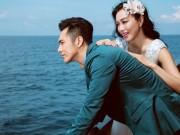 Làng sao - Kết hôn lần 3, cô dâu Chung Lệ Đề vẫn trẻ như tuổi 20
