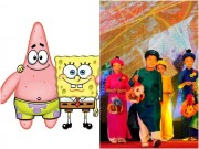 Xem & Đọc - Sao hoạt hình nổi tiếng thế giới Nick & You mang Trung thu đến trẻ em VN