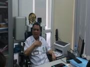 Sức khỏe - Thoát ung thư phổi di căn nhờ kỹ thuật hiện đại