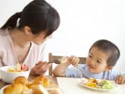 Tin tức cho mẹ - 5 cách hiệu quả giúp bé đạt chuẩn cân nặng
