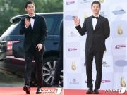 """Làng sao - Ngôi sao 24/7: Hết điển trai, """"đại úy Yoo"""" Song Joong Ki như """"ngố tàu"""""""