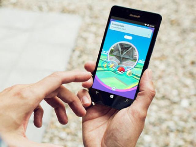 Đà Nẵng cấm học sinh, sinh viên chơi Pokemon Go ở trường