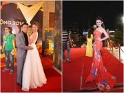 Phim - Diễn viên Thiên Bảo lên kế hoạch nghệ thuật cùng vợ và bạn thân