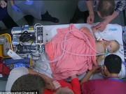 Tin tức - Khoảnh khắc cuối đời của bé 9 tháng tuổi được quay trực tiếp lấy nước mắt hàng triệu người