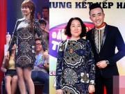 Thời trang - Fan tròn mắt không hiểu vì sao Hari Won mặc lại váy của mẹ Trấn Thành