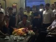 Tin tức - Hà Nội: Người nhà đặt thi thể bé sơ sinh lên bàn giám đốc bệnh viện