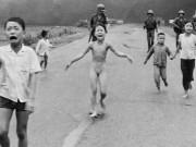 Tin tức - 'Em bé Napalm' trong chiến tranh Việt Nam bị Facebook liệt vào ảnh kiểm duyệt