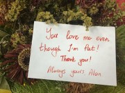 Eva tám - Thú vị với những tin nhắn 'siêu đáng yêu' vợ chồng gửi cho nhau