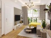 Choáng ngợp với căn hộ xanh mà cá tính ở Hà Nội